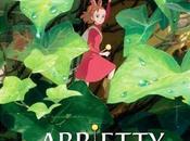 Ghibli presenta: Arrietty mundo diminutos
