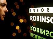 doble Historia rivalidad 'Informe Robinson'