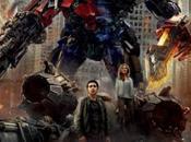 profundidad: Transformers: lado oscuro luna