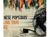 Japanese Popstars, Controlling Your Allegiance: bailas bien, piérdete
