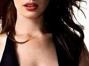 Describen disfraz Catwoman llevará Anne Hathaway 'The Dark Knight Rises'