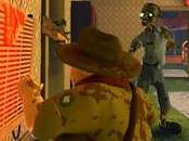 Vuelven zombies Xbox Live PSN: Dead Block