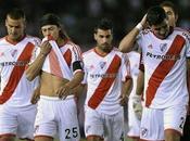 libreta deportiva (44): River Plate toca fondo desciende serie