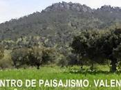 encuentro paisajismo. valencia 2011