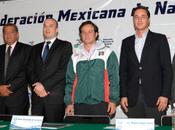 Mexicanos competirán Shangai dentro Campeonato Mundial Natación Final 2011