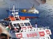 Rumbo Gaza: mayor parte pasajeros Flotilla están barcos sino tierra'
