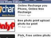Aplicaciones para editar fotos Nokia