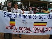 Activistas gays Uganda, Irán Filipinas participarán próxima semana unas jornadas formativas