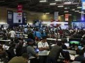 Campus Party Colombia: Cuarta Versión tecnológica