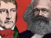 Marx Hegel.