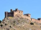 navarros castillo Riba Santiuste
