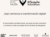 #UnidosPorNuestraPasion plan solidaridad para peluquerías País