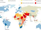 eres gay, mejor cuidate estos paises