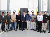 Renault reconoce, felicita agradece trabajo capacitadores