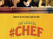 películas sobre cocina