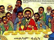 Melkam Fasika! Happy Easter Ethiopian people over world