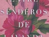 Reseña: Entre senderos lavanda Mariela Giménez