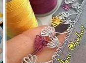 Curso Preciosas Puntillas tejidas aguja coser