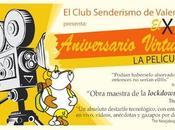 XIII Aniversario Club Senderismo Valencia: película.
