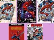 Reseña: cómic: Spiderman: Vuelta casa