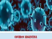 #COVID19 ARGENTINA. (Introduccion)