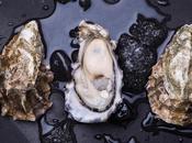 Consumo ostras antigua Roma