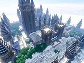 Creaciones Minecrafteate: Reino Noriland, Castillo-Palacio Minecraft.
