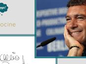 Fila EFE: Especial Premios Goya análisis firma Antonio Banderas