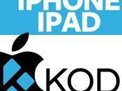 Cómo instalar Kodi iPhone iPad jailbreak Windows