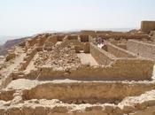 Israel:la fortaleza masada baño flotante muerto