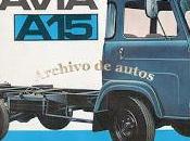Avia A15, camión checoslovaco