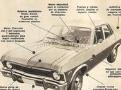 Chevrolet Chevy Super 1972