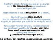 Comunicado Joker Comics (Bilbao)