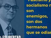 socialismo democrático tiene romper totalitarismo sanchista