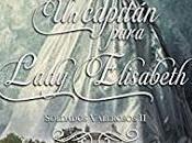 capitán para Lady Elisabeth Verónica Mengual