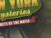 York Mysteries Secrets Mafia Guía Soluciones