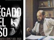 "legado oso. hombre, enigma, encuentro allá"", Fernando López"