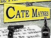 PRIMER CASO CATE MAYNES Clara Asunción García