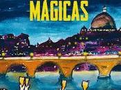 mayo: notti magiche VIrzi estrenan plataforma