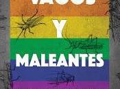 Novedad Vagos Maleantes Ismael Lozano Latorre