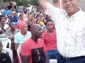 Asegura diputado Méndez, acciones Gonzalo posesionan como opción principal electorado.