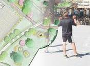 Escuchar transformar, metodología servicio ciudad activa