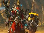 Warhammer Community: Resumen martes