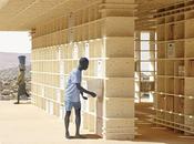 arquitectura sostenible áfrica Subsahariana
