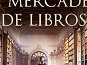 MERCADER LIBROS, Luis Zueco