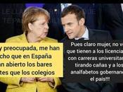 instituciones Estado español fracasado sirven