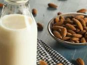 Cómo hacer leche almendras propiedades, beneficios contraindicaciones