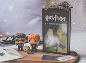 Harry Potter misterio príncipe (J.K. Rowling)