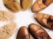 Plantillas para zapatos: conoce materiales usos