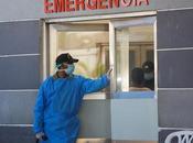 Tasa mortalidad coronavirus baja 3.28% personas sanadas sube 53.93%.